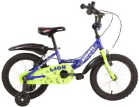 Детский велосипед Avanti Lion 16