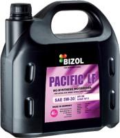Моторное масло BIZOL Pacific LF 5W-30 4L