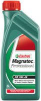 Моторное масло Castrol Magnatec Professional OE 5W-40 1L