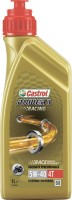Моторное масло Castrol Power 1 Racing 4T 5W-40 1L