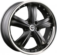 Фото - Диск Racing Wheels H-302 7x16/5x114,3 ET40 DIA73,1