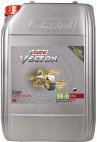 Моторное масло Castrol Vecton 10W-40 20L