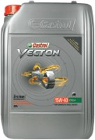 Моторное масло Castrol Vecton 15W-40 20L