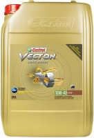 Моторное масло Castrol Vecton Long Drain 10W-40 E7 20L