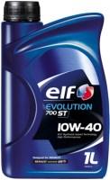 Моторное масло ELF Evolution 700 ST 10W-40 1L