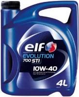 Моторное масло ELF Evolution 700 STI 10W-40 4L