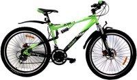 Велосипед AZIMUT Ultimate 26