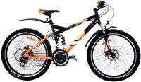 Велосипед AZIMUT Race 24