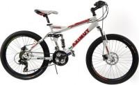 Велосипед AZIMUT Race 26 GD
