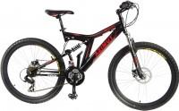 Велосипед AZIMUT Blackmount 26