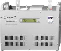 Фото - Стабилизатор напряжения Donstab SNPTO-7.0 RD