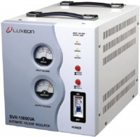 Фото - Стабилизатор напряжения Luxeon SVR-10000 SERVO