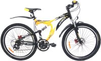 Велосипед AZIMUT Blaster 26