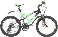Велосипед AZIMUT Scorpion 24