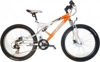Велосипед AZIMUT Scorpion 26