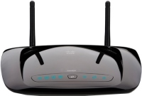 Wi-Fi адаптер Cisco WRT160NL