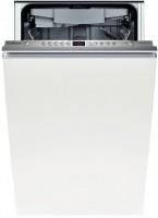 Фото - Встраиваемая посудомоечная машина Bosch SPV 59M00