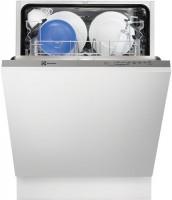Фото - Встраиваемая посудомоечная машина Electrolux ESL 76211