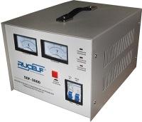 Фото - Стабилизатор напряжения RUCELF SDF-3000