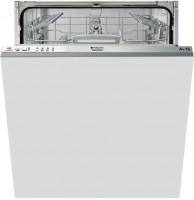 Фото - Встраиваемая посудомоечная машина Hotpoint-Ariston LTB 4M116