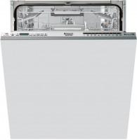 Встраиваемая посудомоечная машина Hotpoint-Ariston LTF 11H132