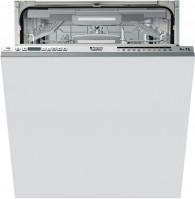 Фото - Встраиваемая посудомоечная машина Hotpoint-Ariston LTF 11S112