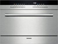 Фото - Встраиваемая посудомоечная машина Siemens SK 76M540
