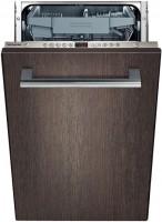 Фото - Встраиваемая посудомоечная машина Siemens SR 65M090