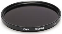 Светофильтр Hoya Pro ND 8 52mm