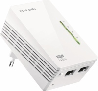 Powerline адаптер TP-LINK TL-WPA2220