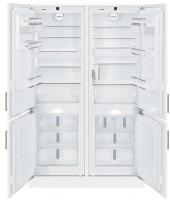 Фото - Встраиваемый холодильник Liebherr SBS 66I2