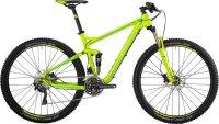 Велосипед Bergamont Contrail 6.4 2014