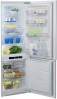 Встраиваемый холодильник Whirlpool ART 880