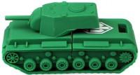 USB Flash (флешка) Kingston DataTraveler Tank 64Gb