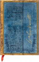 Блокнот Paperblanks Manuscripts William Wordsworth Large
