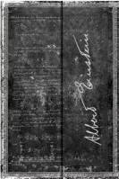 Блокнот Paperblanks Manuscripts Einstein Middle