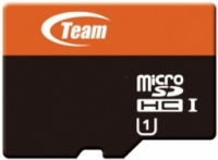 Карта памяти Team Group microSDHC UHS-1 16Gb