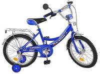 Детский велосипед Profi Trike P1843