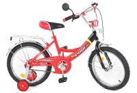 Детский велосипед Profi Trike P1846