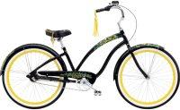 Велосипед Electra Cruiser Flora & Fauna 3i 2014
