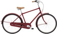 Велосипед Electra Amsterdam Original 3i Mens 2014