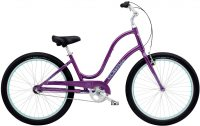 Велосипед Electra Townie Balloon 3i Ladies 2014