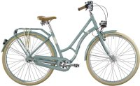 Велосипед Bergamont Summerville N7 2014