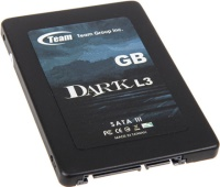 SSD накопитель Team Group T253L3240GMC101