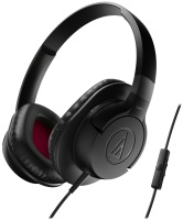 Наушники Audio-Technica ATH-AX1iS