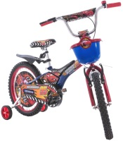 Детский велосипед AZIMUT Pilot 18