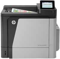 Фото - Принтер HP Color LaserJet Enterprise M651N