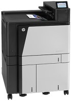 Принтер HP Color LaserJet Enterprise M855X