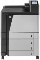 Фото - Принтер HP Color LaserJet Enterprise M855XH