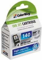 Картридж ColorWay CW-H140XL